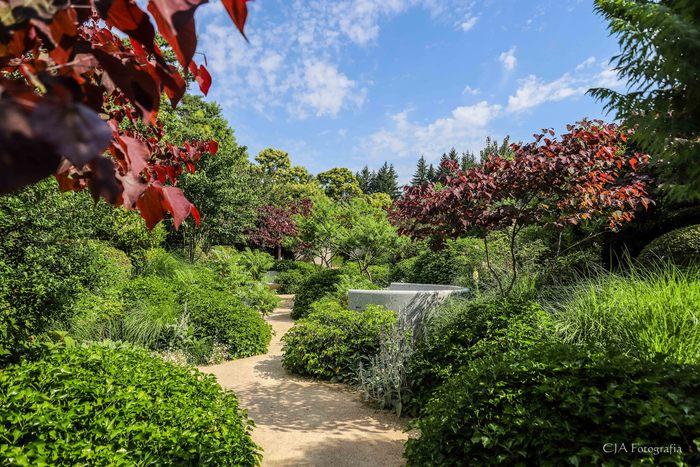 Journées du patrimoine 2020 - Visite des jardins