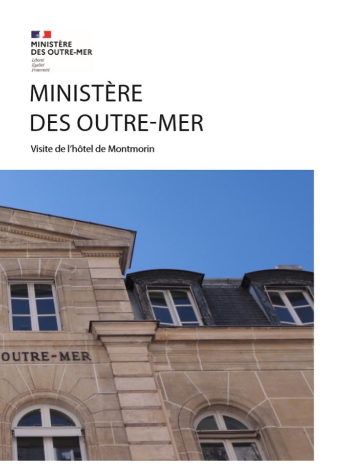 Journées du patrimoine 2020 - Visite guidée du ministère des outre-mer