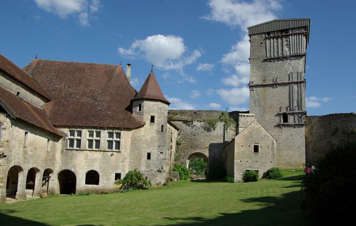 Journées du patrimoine 2019 - Visite commentée du Château-Fort d'Oricourt