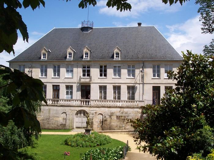 Journées du patrimoine 2019 - Visite guidée des collections permanentes - Musée de Saint-Dizier