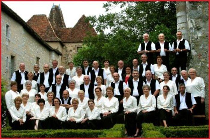 Journées du patrimoine 2019 - Concert de l'ensemble vocal Cante Béarn