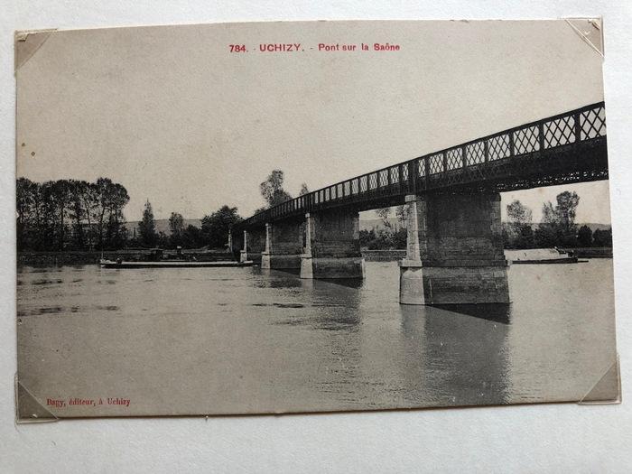 Journées du patrimoine 2020 - Exposition Au fil des ponts