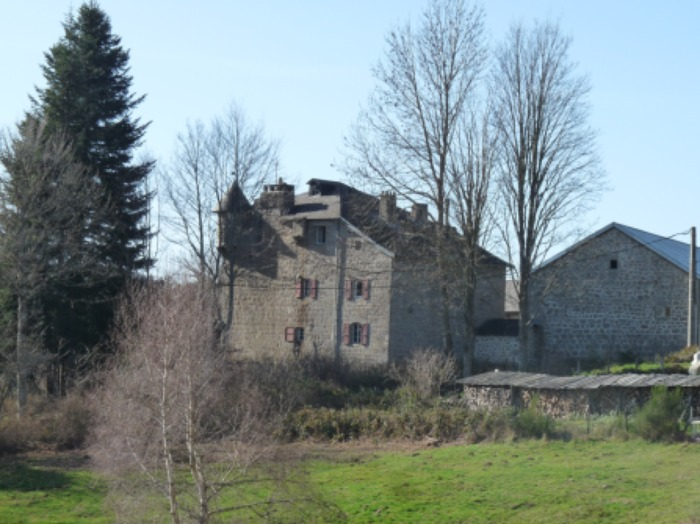 Journées du patrimoine 2019 - Découvrez à travers une visite commentée la maison-forte de Thézard