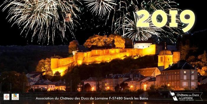 Journées du patrimoine 2019 - Exposition exceptionnelle au Château des Ducs de Lorraine