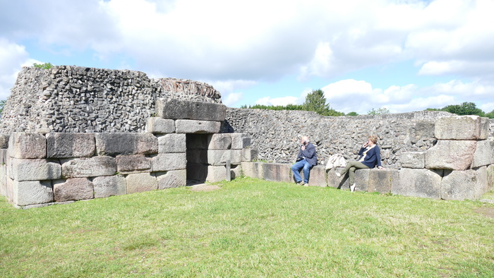 Journées du patrimoine 2020 - Visite libre du musée et du site archéologique