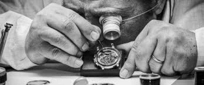 Journées du patrimoine 2020 - Atelier découverte horlogères