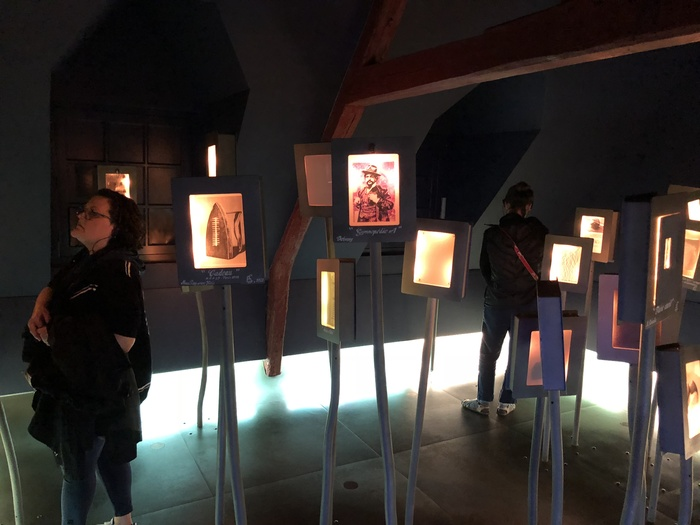 Journées du patrimoine 2020 - Visite libre aux Maisons Satie