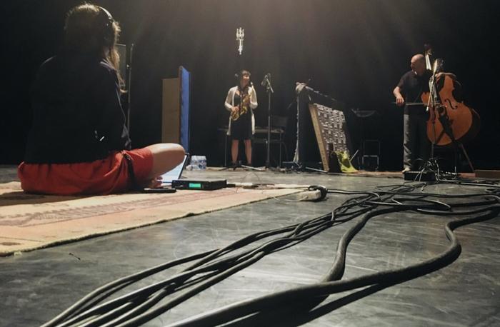 Nuit des musées 2019 -Instants musicaux avec le trio Noi Trei