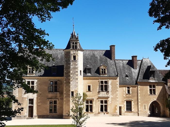 Journées du patrimoine 2020 - Visite libre de la Maison natale de Ronsard