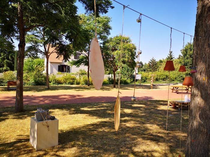 Journées du patrimoine 2020 - Apprendre avec le jardin refuge LPO