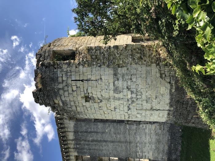 Journées du patrimoine 2020 - Visite d'une tour fortifiée