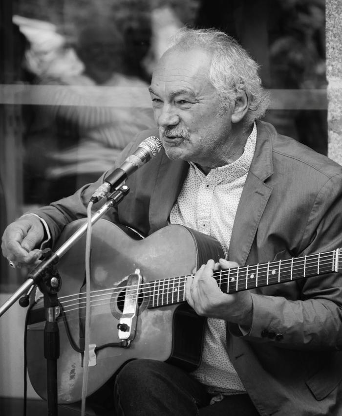 Journées du patrimoine 2019 - Concert avec Serge Lelièvre