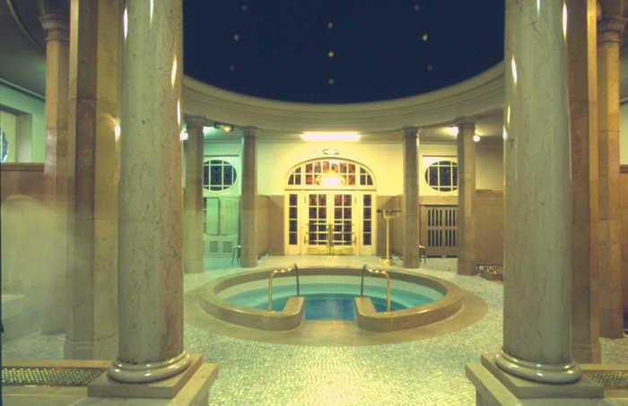 Journées du patrimoine 2019 - Les bains municipaux