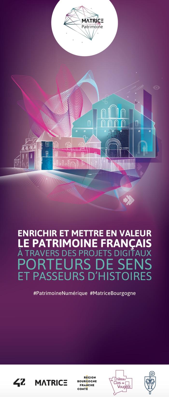 Journées du patrimoine 2019 - Visite du Château du Clos de Vougeot : entre tradition et innovation