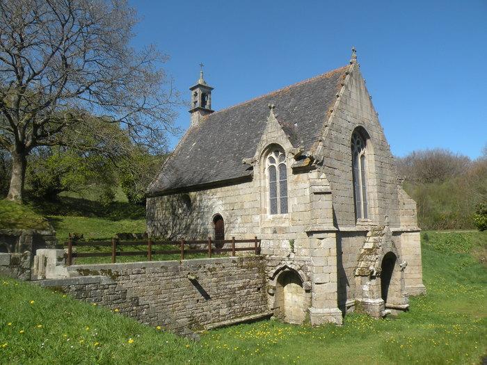 Journées du patrimoine 2019 - Visites libres de la chapelle Saint Trémeur