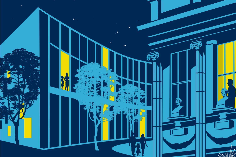 Nuit des Bibliothèques - Annulée