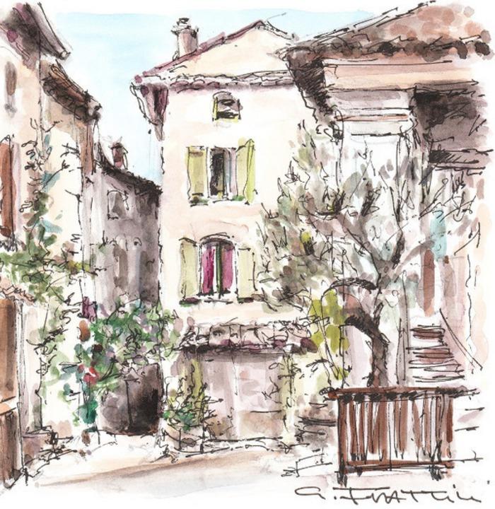 Journées du patrimoine 2020 - Visite de Vallon Pont d'Arc par les