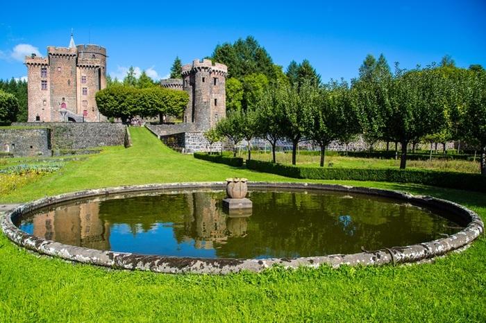 Journées du patrimoine 2020 - visite guidée au Château Dauphin
