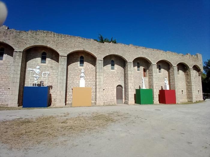 Journées du patrimoine 2020 - In Situ : patrimoine et art contemporain