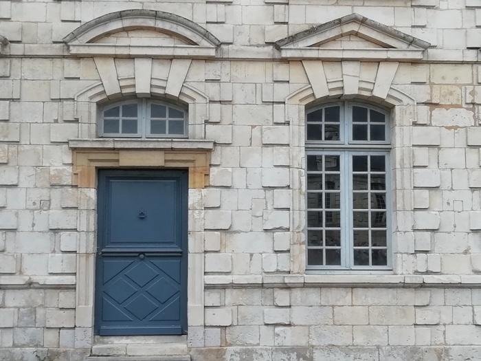 Journées du patrimoine 2020 - Les lieux de la peste à Bourges