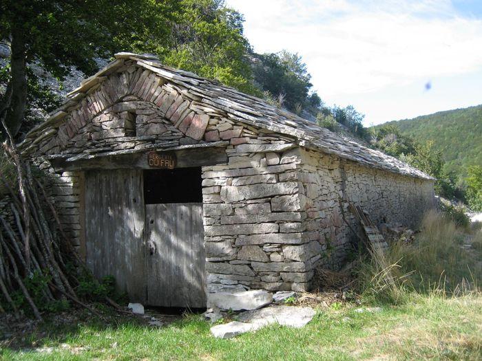 Journées du patrimoine 2019 - Balade-découverte du patrimoine pastoral et forestier de Lardiers