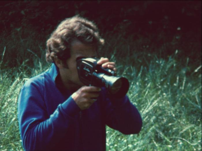Journées du patrimoine 2020 - Fonds Herbage : animation et habillage sonore dans le film amateur