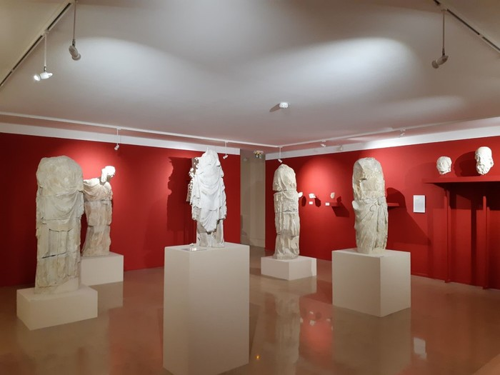 Journées du patrimoine 2019 - Visite des collections médiévales