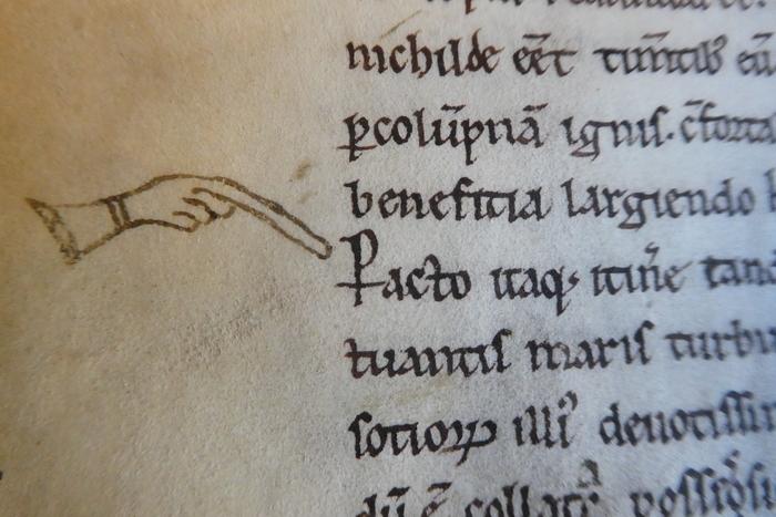 Journées du patrimoine 2019 - Bibliothèque patrimoniale de Tournus