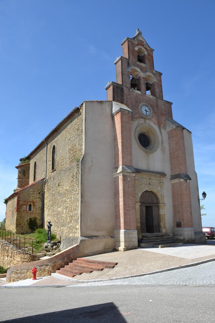 Journées du patrimoine 2020 - Visite guidée de l'ancienne citadelle huguenote