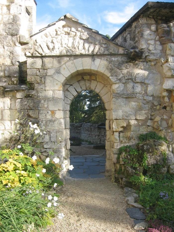 Journées du patrimoine 2020 - Visite Chapelle et extérieurs du Prieuré St Macé à Trêves