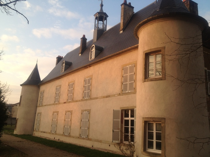 Journées du patrimoine 2019 - Visite guidée du Château de Girecourt