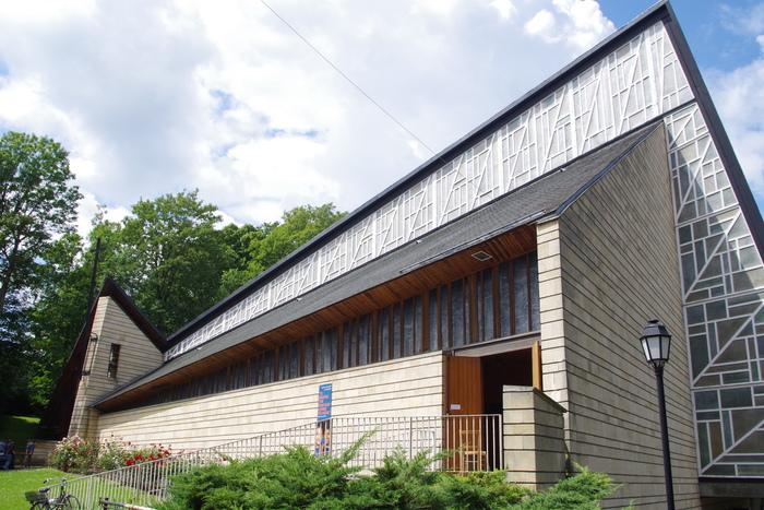 Journées du patrimoine 2019 - Eglise Saint-Léger