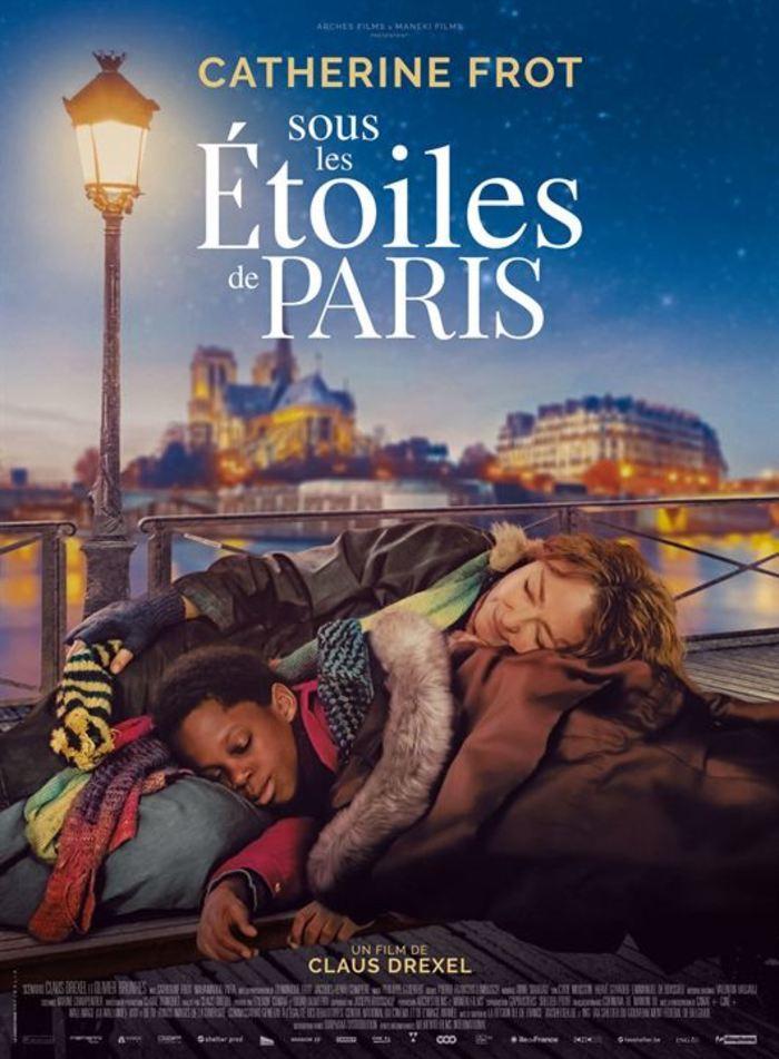 DRAME DE CLAUS DREXEL AVEC CATHERINE FROT… FRANCE - 2020 - 1H30