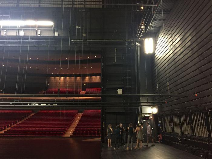 Journées du patrimoine 2019 - Visite guidée de La Filature, Scène nationale