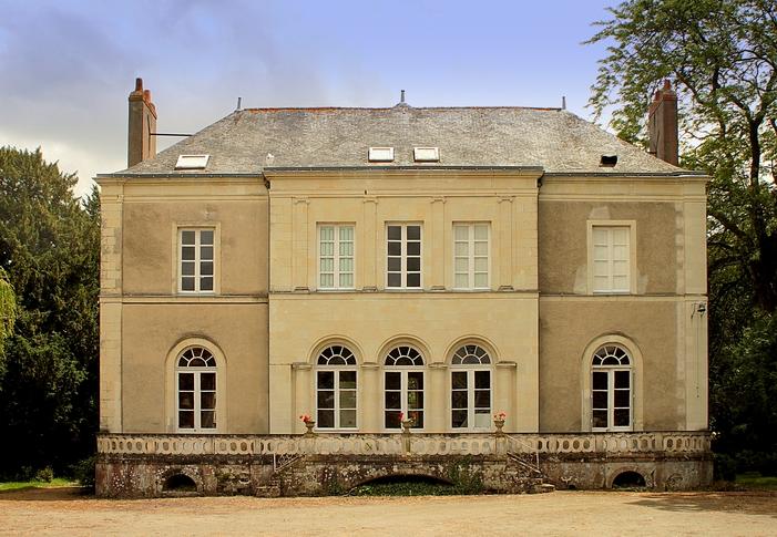 Journées du patrimoine 2019 - Visite guidée de la villa La Meslerie