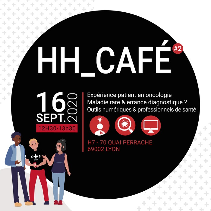 Hacking Health Café #2
