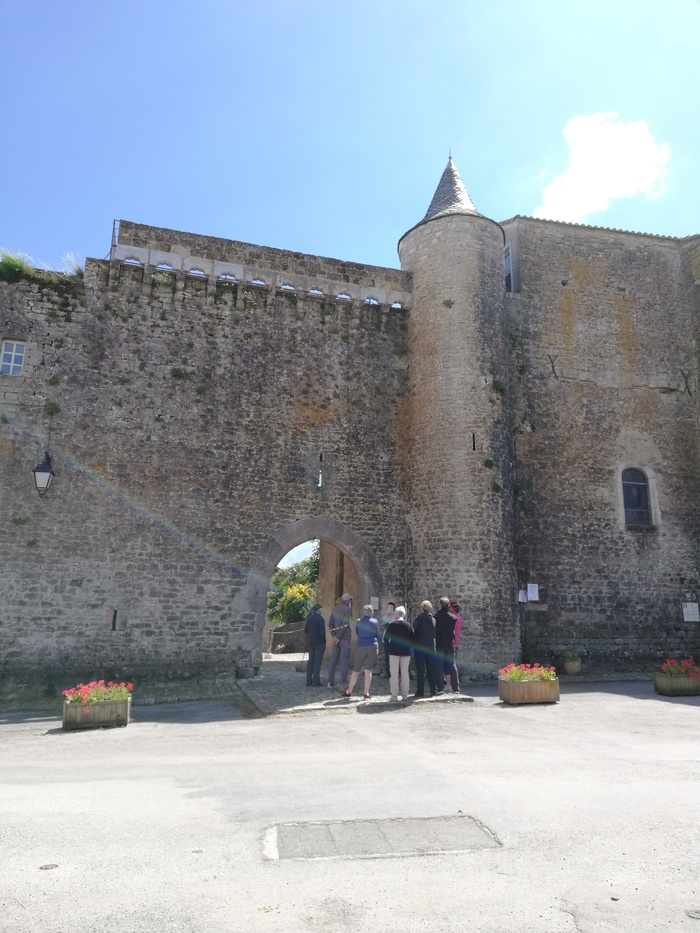 Journées du patrimoine 2020 - Visite libre du fort cistercien
