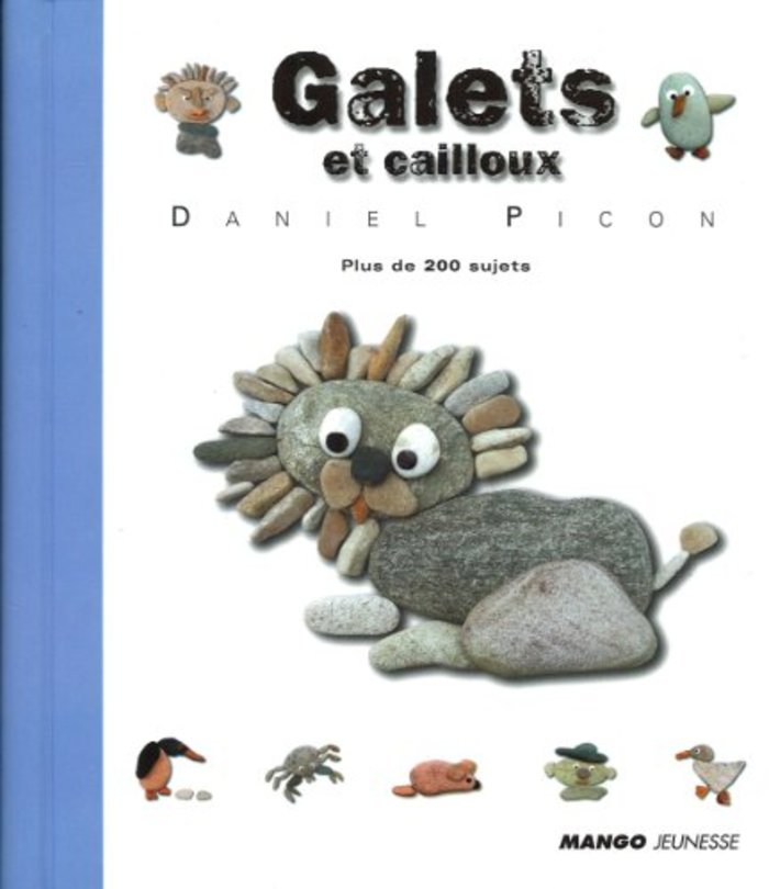 Galets et cailloux - Mercredi 18 septembre 2019 à 14h.