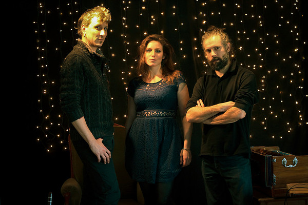 Nuit des musées 2019 -Concert « Du Trobar au slam »