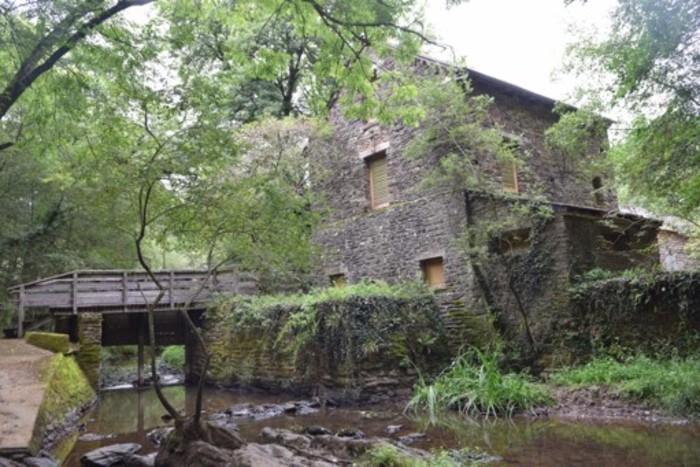 Journées du patrimoine 2020 - Balade dans la vallée du Canut et exposition au moulin du Ritoir