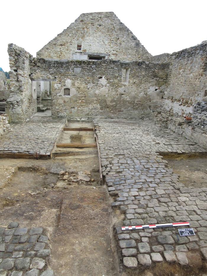 Journées du patrimoine 2019 - Site archéologique et patrimonial de Diodurum/Ithe