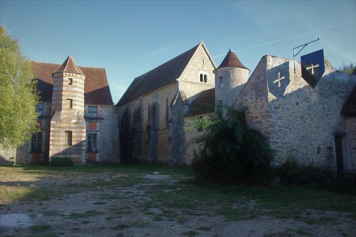 Journées du patrimoine 2020 - Visite libre du jardin d'inspiration médiévale