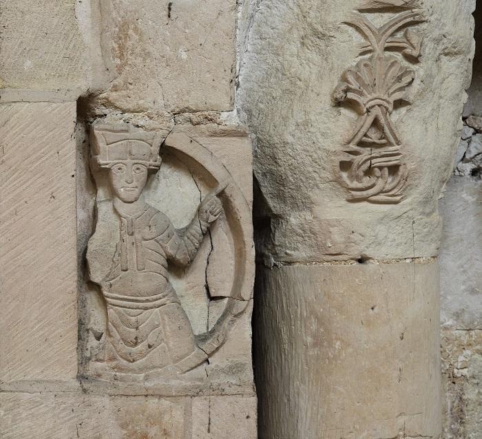 Journées du patrimoine 2019 - Visite libre de l'abbatiale Notre-Dame