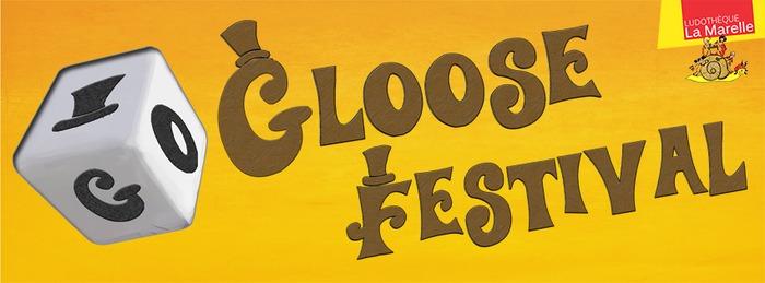 La 7ème édition du Gloose - festival du jeu d'Albi aura lieu les 12, 13 et 14 juin 2020 à la grande salle de Pratgraussals !