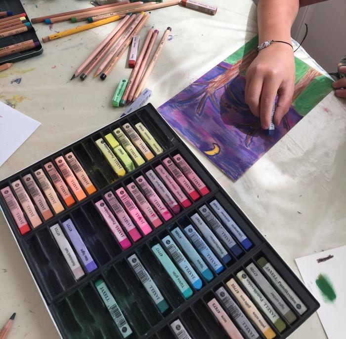 Journées du patrimoine 2019 - Ateliers en famille