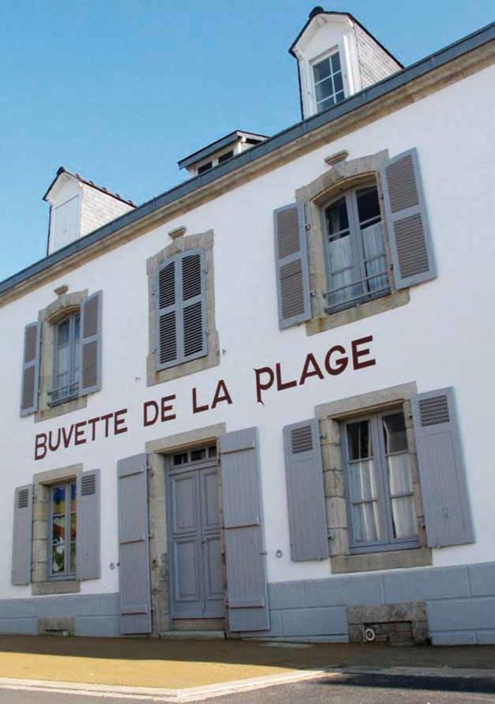 Journées du patrimoine 2020 - Visite libre de la Maison-Musée du Pouldu