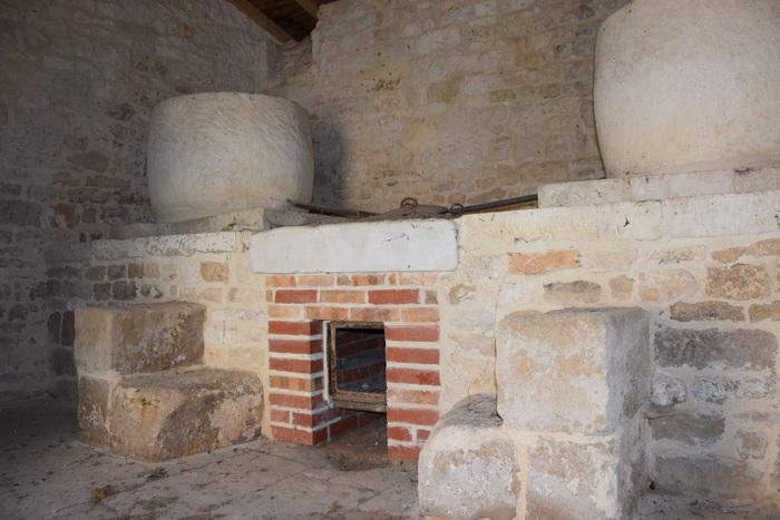 Journées du patrimoine 2019 - Visite de la buanderie municipale de Boisragon