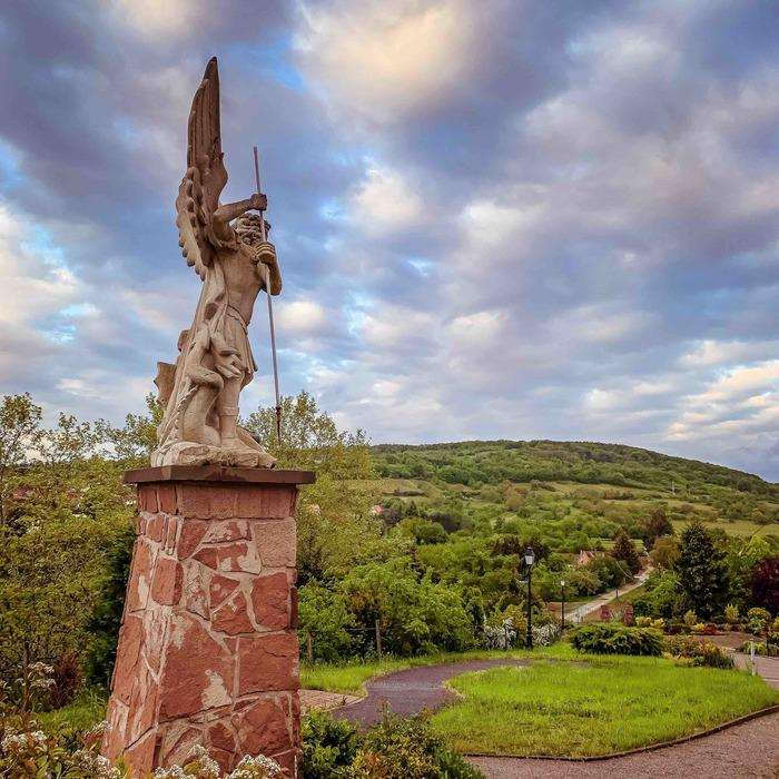 Journées du patrimoine 2020 - Visite découverte de la Chapelle du Bruderberg