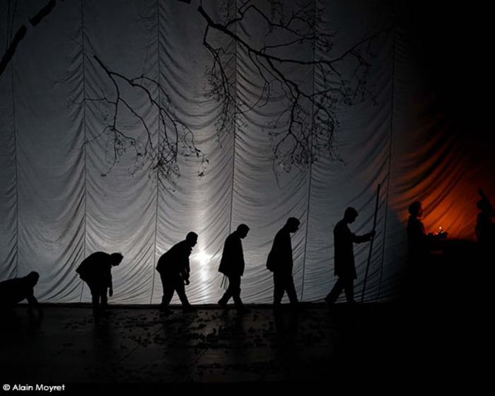 Journées du patrimoine 2020 - Rencontre avec Bernard Kudlac, directeur artistique du Cirque Plume