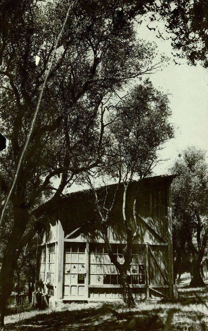 Journées du patrimoine 2019 - Inauguration de l'atelier de jardin de Pierre-Auguste Renoir